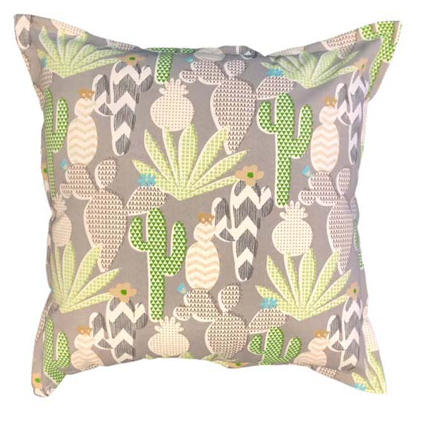 Texas scatter cushion