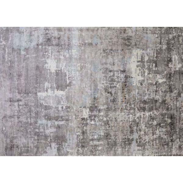 Deluge Rug in Grey