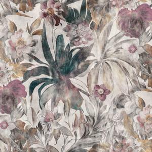 Highgrove Tourmaline fabric