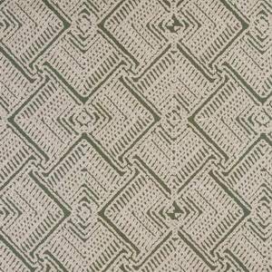 Rabat Forest Fabric