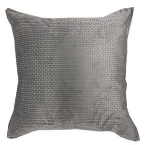 Arrows Light Grey Scatter Cushion