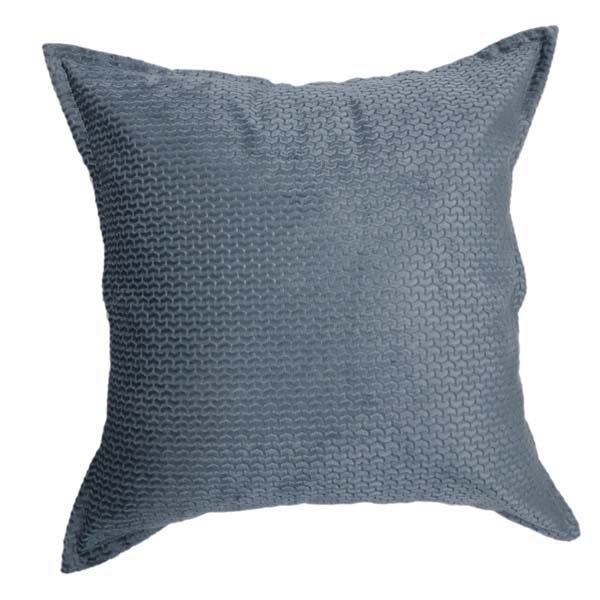 Arrows Blue Scatter Cushions