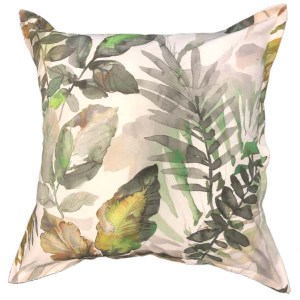 Remo Green Scatter Cushions