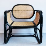 2 Tone Occasion Chair