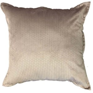Trincket Mocha Cushion