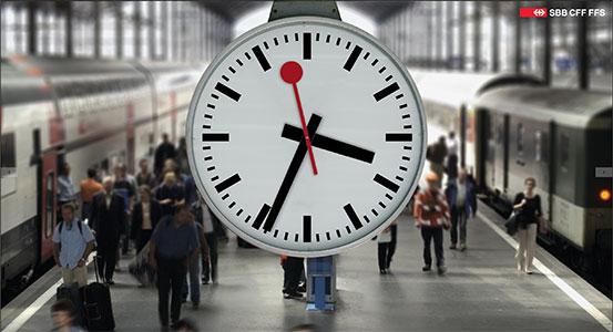 10 Gute Grnde Bahn Zu Fahren In Der Schweiz Schweizer