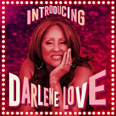 #OriginalPresentation • DARLENE LOVE: Rock'n'Roll Legend Ready for 'Introduction' [Videos] /