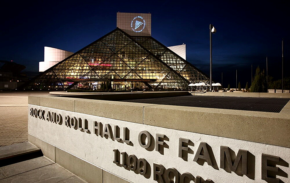 #Post • ROCK & ROLL HALL OF FAME: New Documentary Airs in September [Video] /