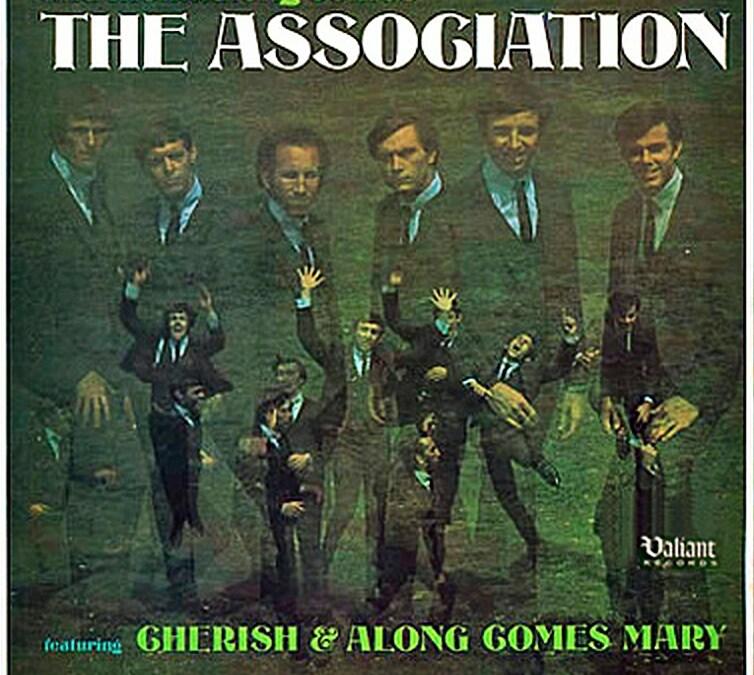 #OnThisDay… September 24, 1966 • THE ASSOCIATION: Cherished Day [AUDIO] /