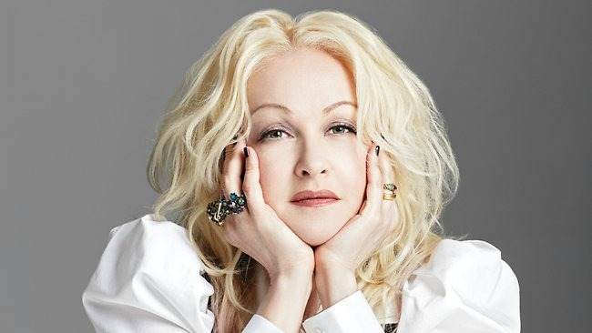 #Post • CYNDI LAUPER: Girls Just Want To Have 'Country' Fun /
