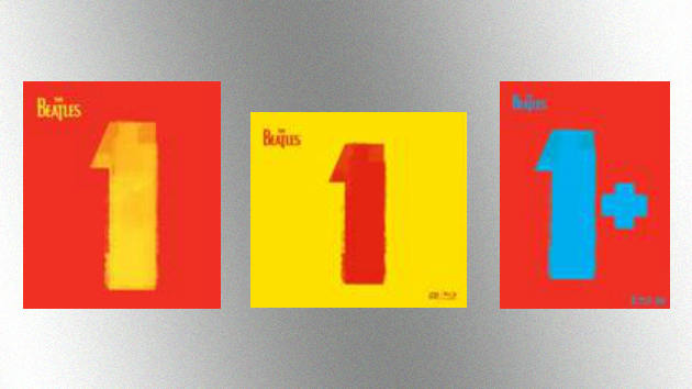 #Post • THE BEATLES: Deluxe Re-Issue of the '1' Album to Include Videos! [TRAILER] /