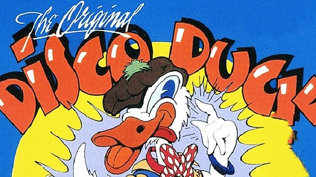 #OnThisDay… October 11, 1976 • RICK DEES: Disco Duck 'Quacks' the Top of the Billboard Hot 100 [AUDIO] /