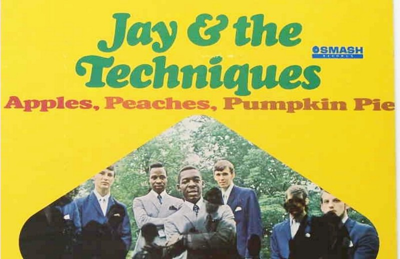 Just Heard At Starbucks® • JAY And The TECHNIQUES: Apples, Peaches, Pumpkin Pie + The 'Original' [Audio] /