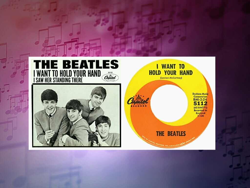 #1 SONGS on THIS DATE for February 19th • 1994 / 1984 / 1974 / 1964 + Beatles' Top 5 Domination! [AUDIO] /