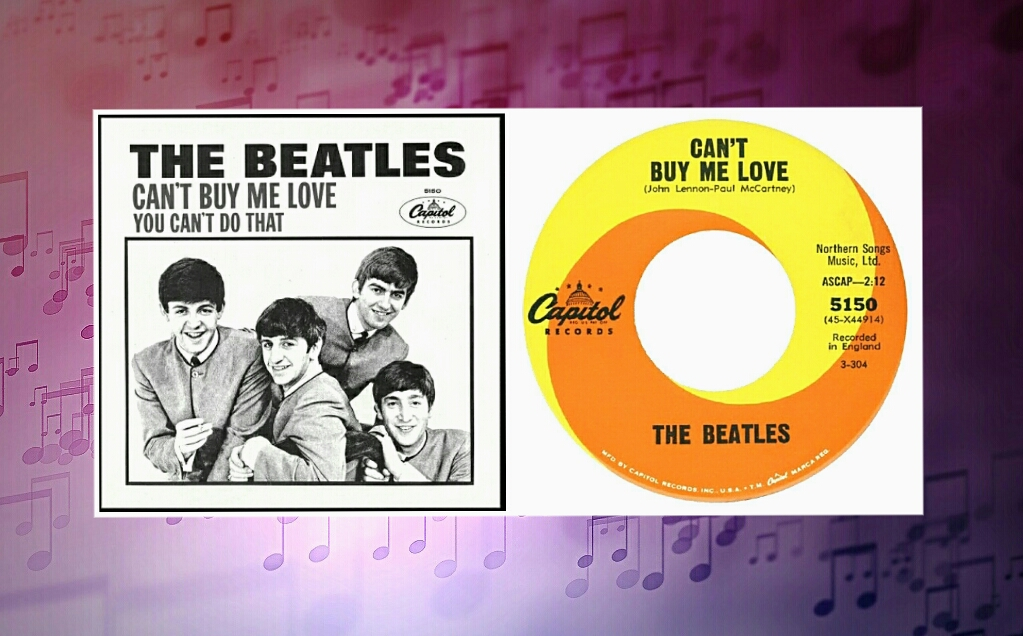 #1 SONGS on THIS DATE for April 30th • 1994 / 1984 / 1974 / 1964 + Beatles' Top 5 Domination! 🎵 🎬