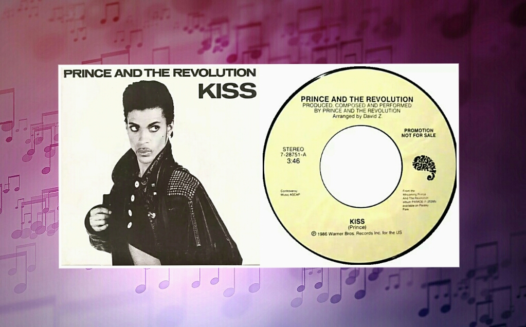 #1 SONGS on THIS DATE for April 22nd • 1986 / 1976 / 1966 / 1956 [AUDIO+VIDEO+PRINCE Extras] /