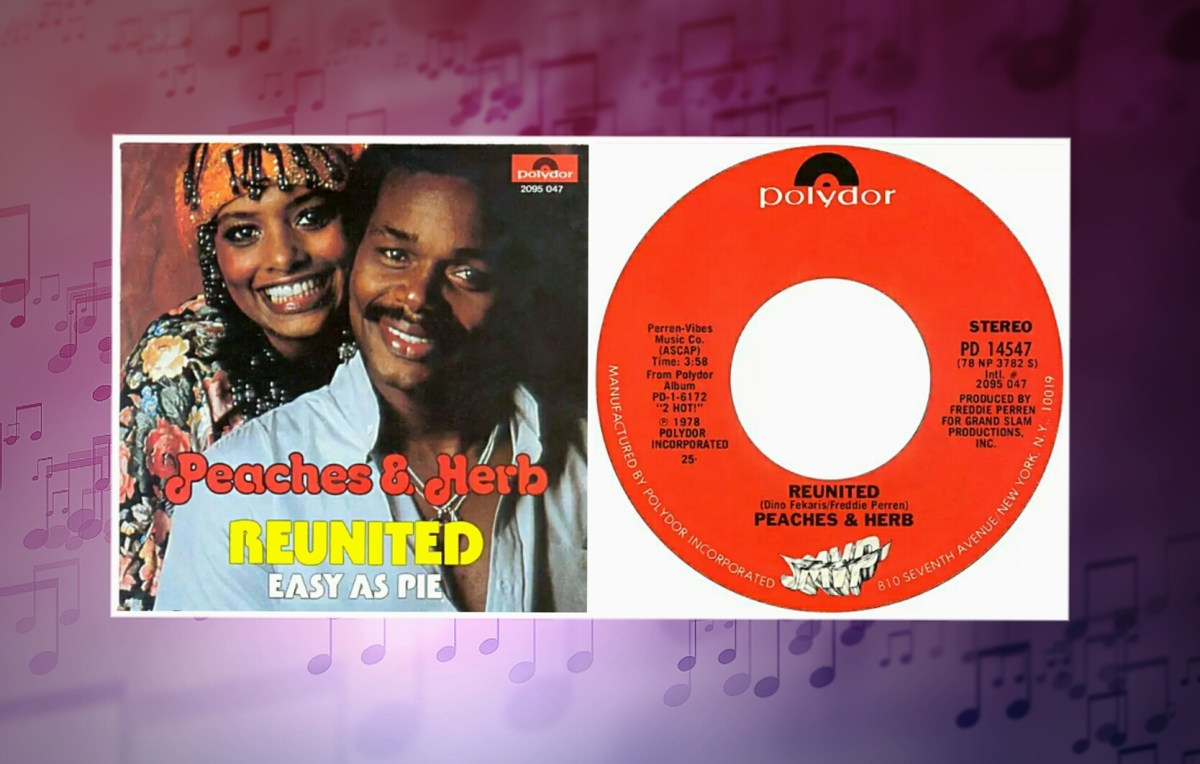 #1 SONGS on THIS DATE for May 10th • 1989-1979-1969-1959 • Madonna / Peaches & Herb / The 5th Dimension / The Fleetwoods 🎵 🎬