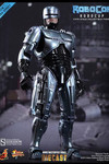 Hot Toys Robocop 1/6 Scale Figure