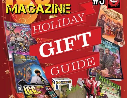 ICC Magazine #5 (Buy Direct)