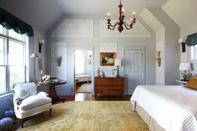Meredith Bohn Interior Design House Of Turquoise