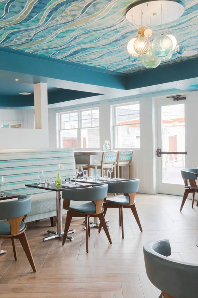 Chair 5 Beach Bistro And Bar Digs Design Company House