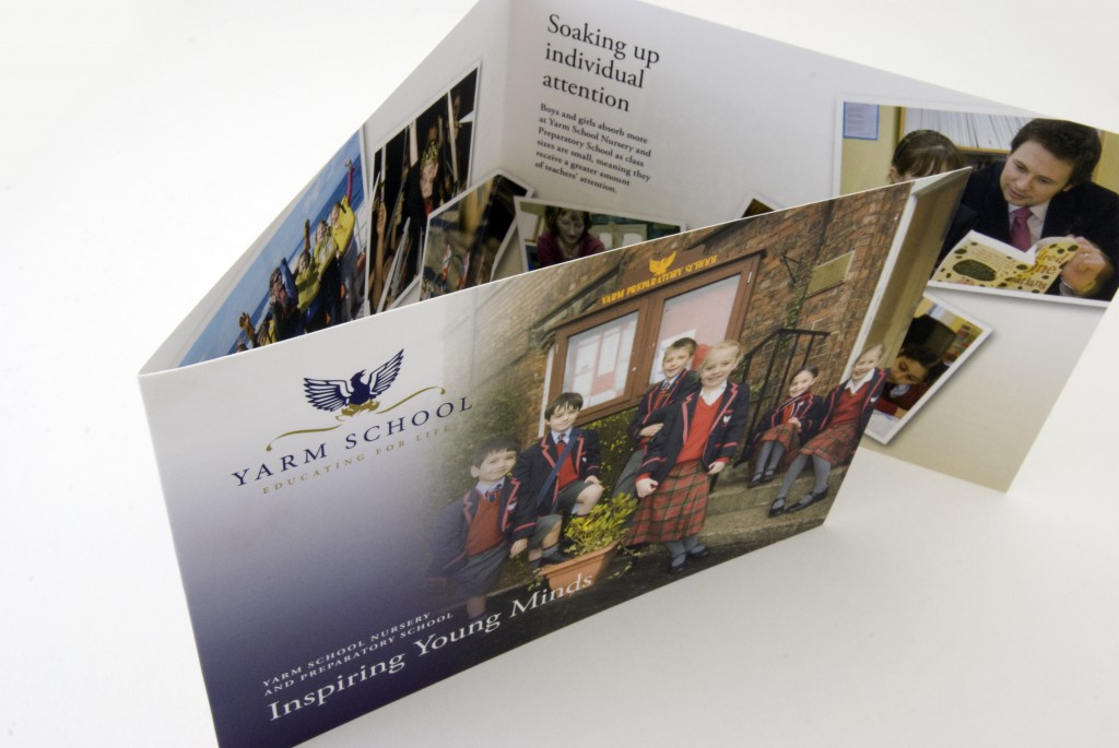 Yarm School Prospectus
