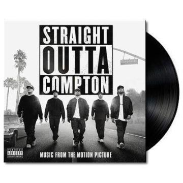 straight outta compton soundtrack