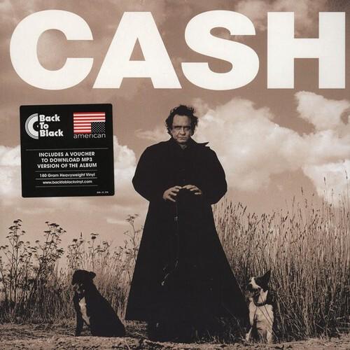 johnny cash american recordings vinyl