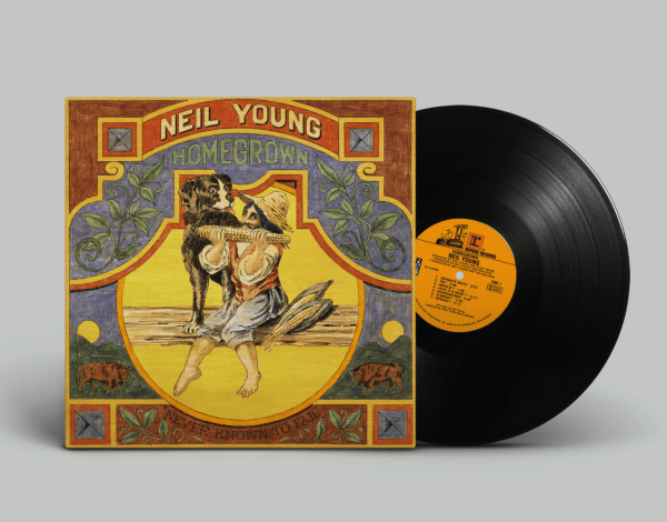 Neil Young – Homegrown