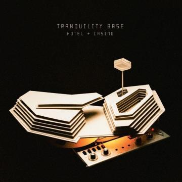 arctic monkeys tranquility base hotel and casino