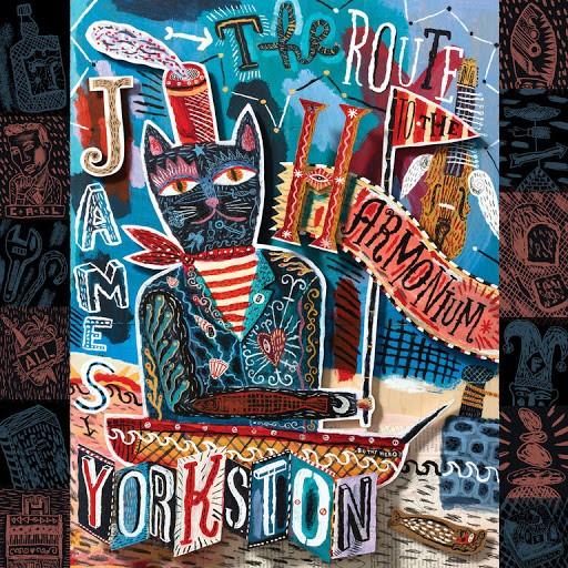 james yorkston the route to the harmonium