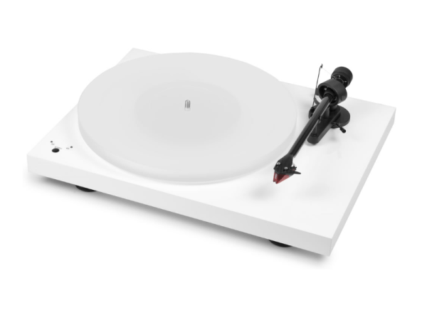 Pro-Ject Debut Carbon Esprit SB Turntable with Ortofon 2M Red Cartridge