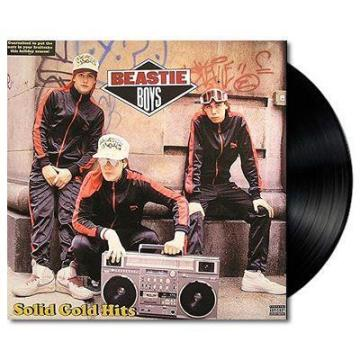 Beastie Boys ‎– Solid Gold Hits