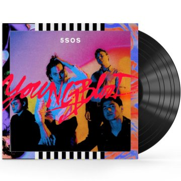 5SOS ‎– Youngblood
