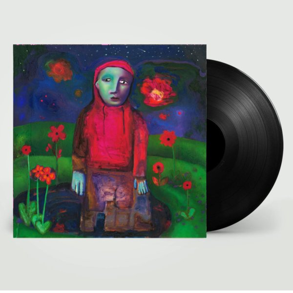 Girl In Red – If I Could Make It Go Quiet Vinyl