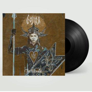 Gojira – Fortitude Vinyl