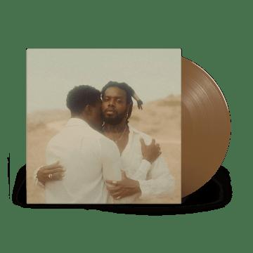 Serpentwithfeet – Deacon vinyl brown