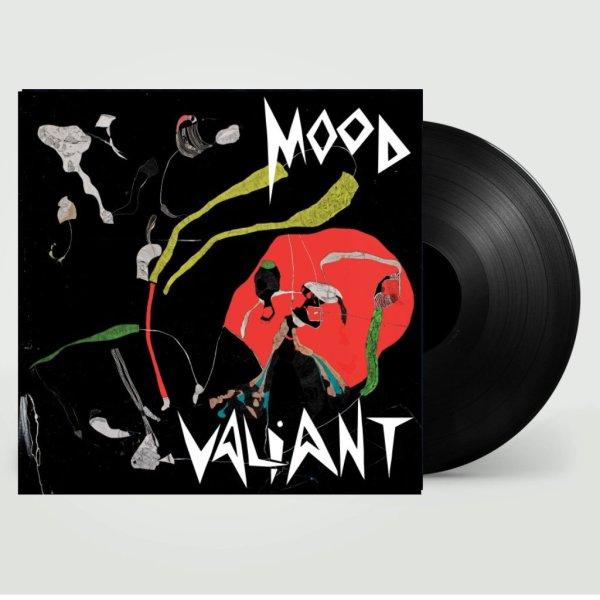 Hiatus Kaiyote – Mood Valiant vinyl