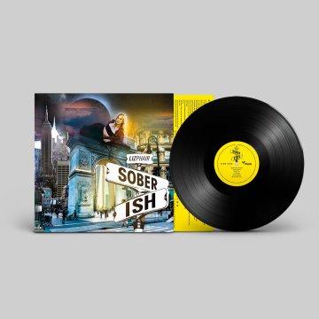 Liz Phair - Soberish vinyl
