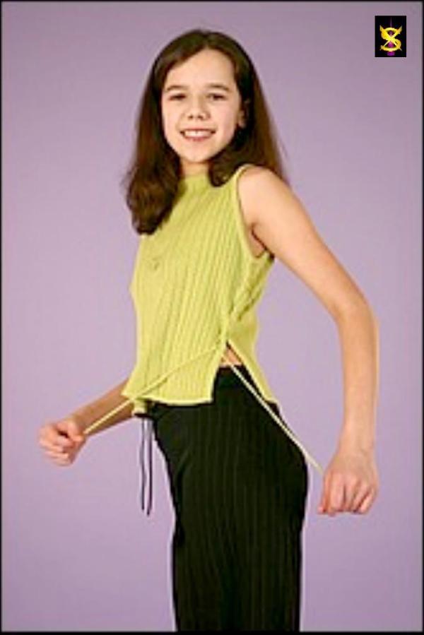 House of XI's Style™ Magazine Oui Fashion!™ Pre-Teen! #249 ...