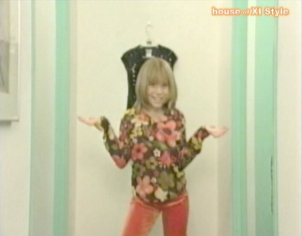 House of XI's Style™ Magazine Femme d'affaire!™ Ashley ...