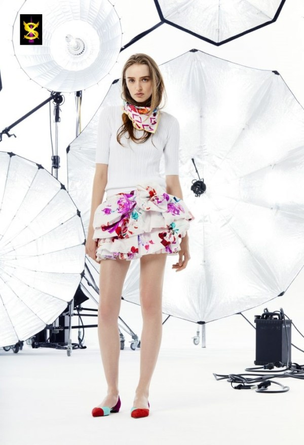 House of XI's Style™ Magazine Oui Fashion™ Ungaro ...
