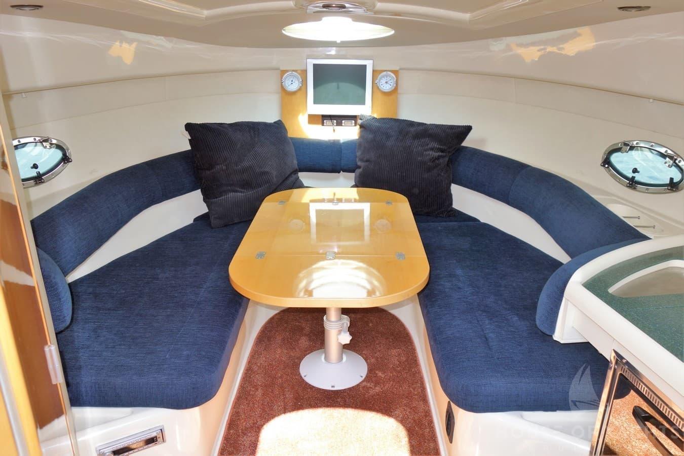Fairline Targa 30 House Of Yachts