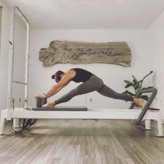 kaleigh pilates