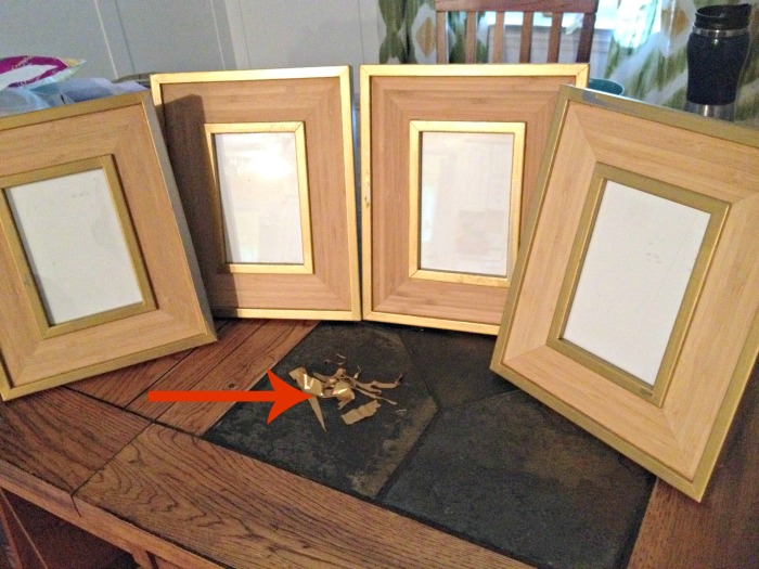 Picture Frame FAIL 2