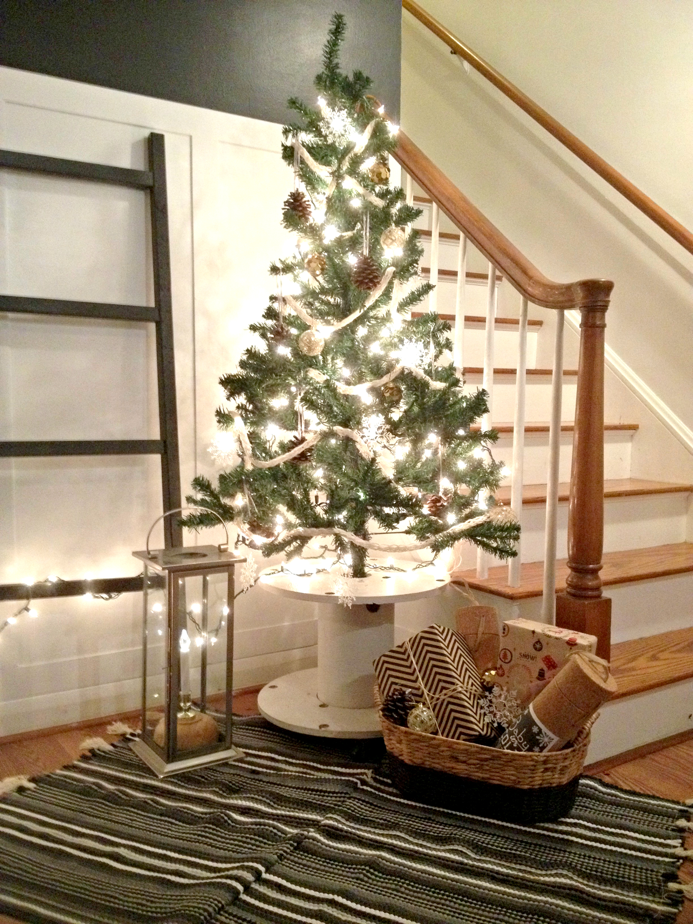 cable spool tree stand - Cheap Christmas Tree Stands