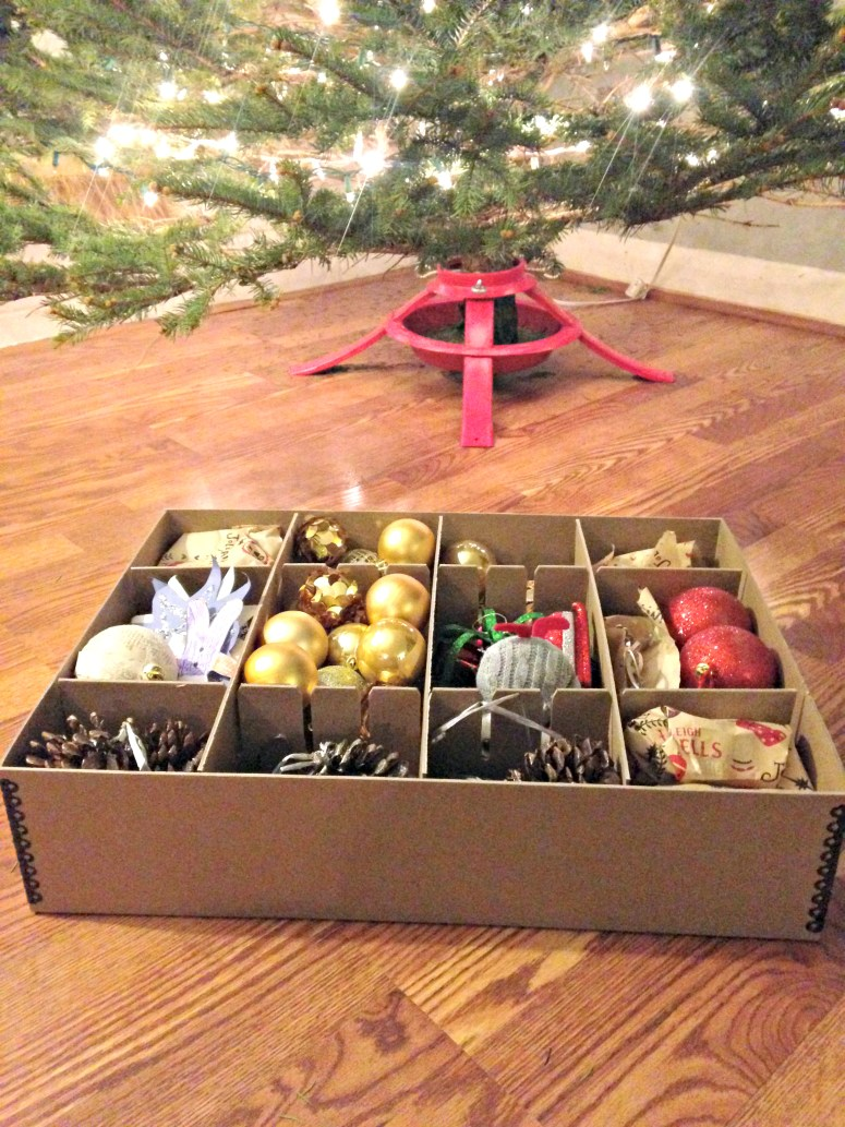 Ultimate christmas Storage 5
