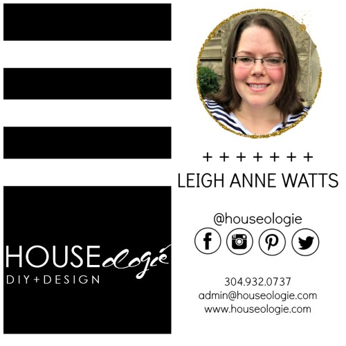 Houseologie Business Card