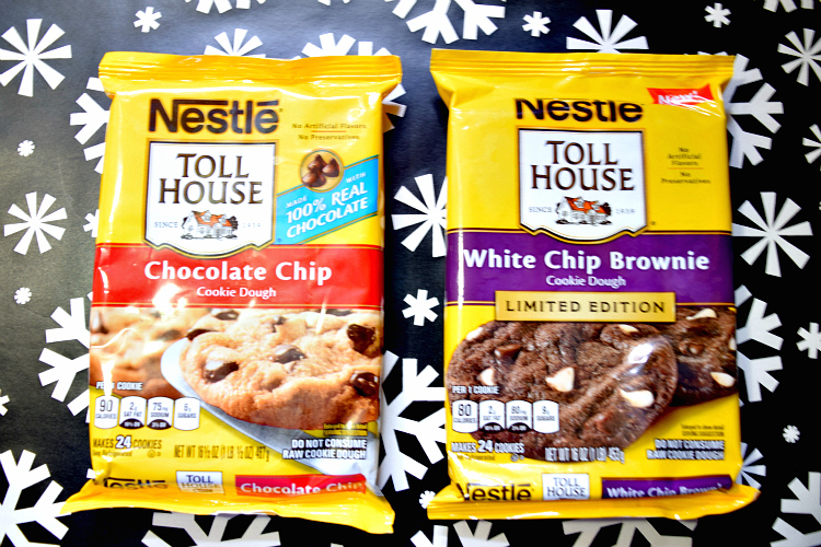 White Chip Brownie Peanut Butter Cups