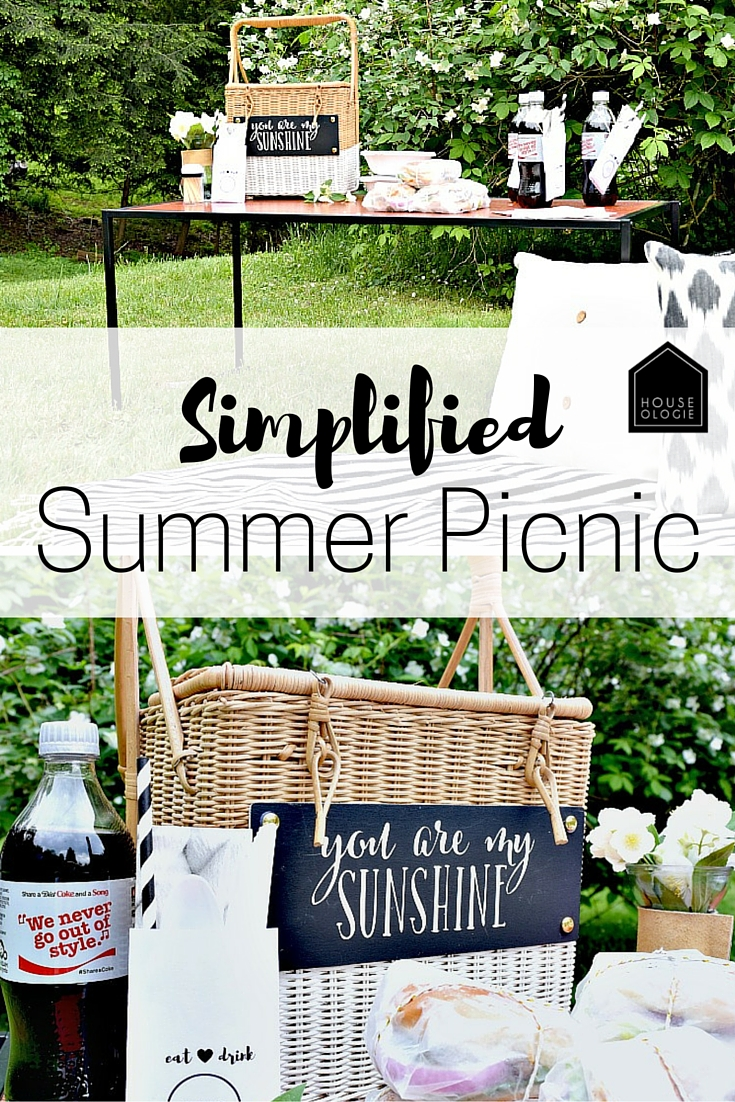 Simplified Summer Picnic